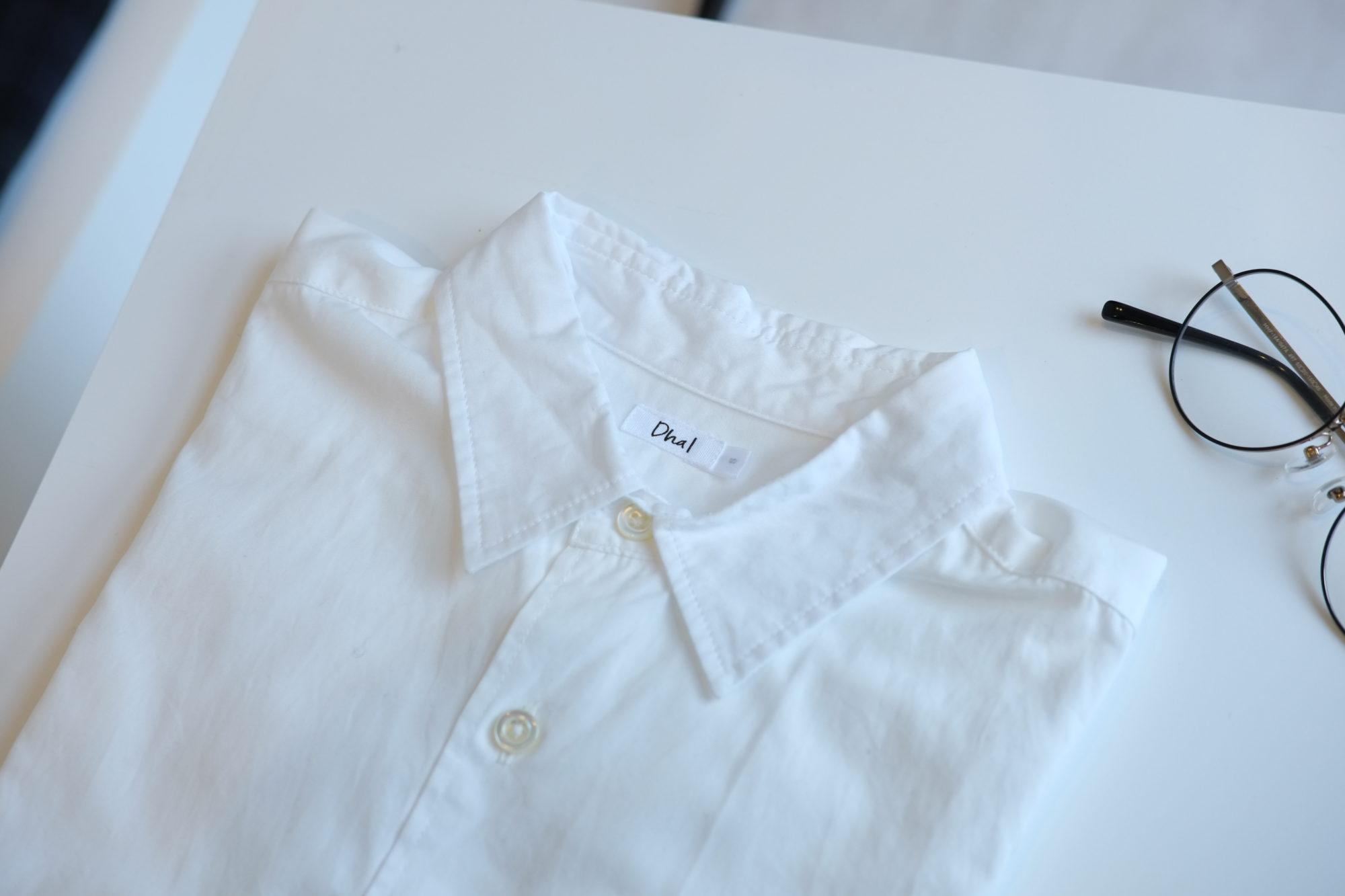Dhal_シニアファッション