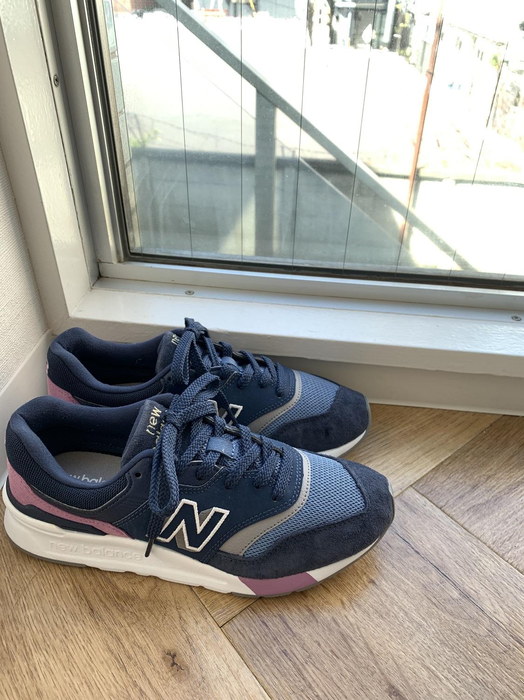 ニューバランス997