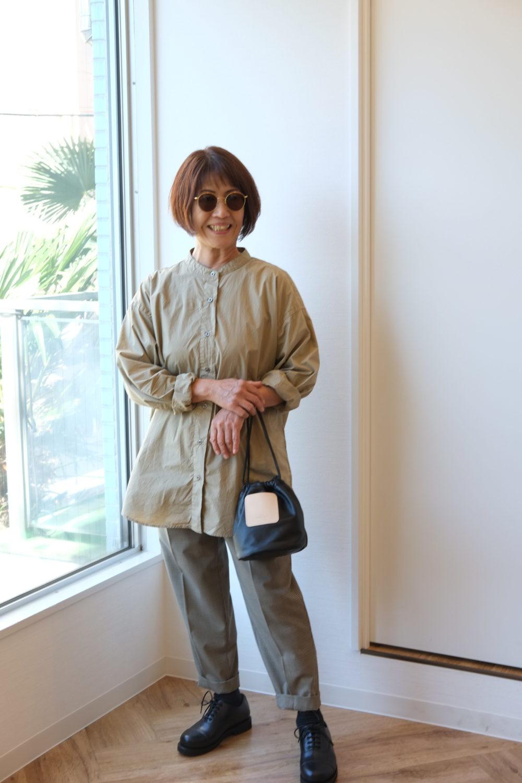 えがお洋品店_60代ファッション_シニアファッション