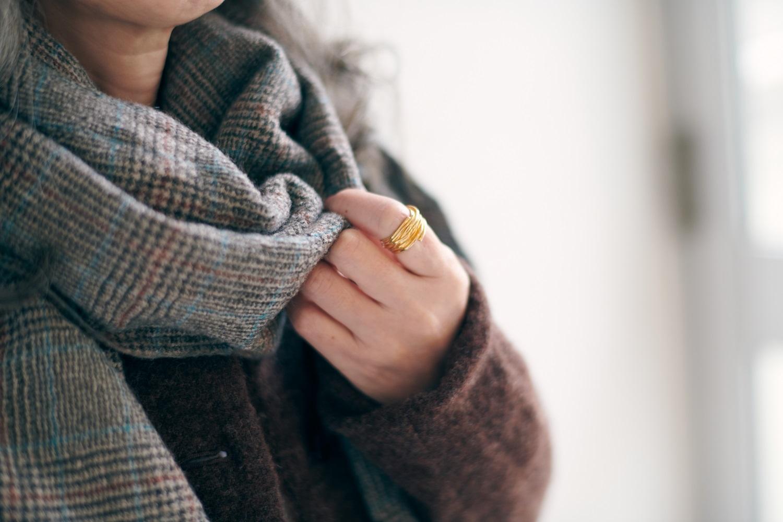 60代女性_贈り物_ファッション