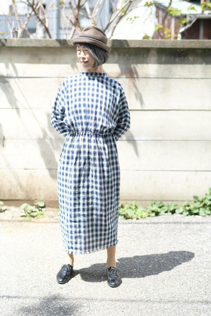 マチュアーハ_シニアファッション